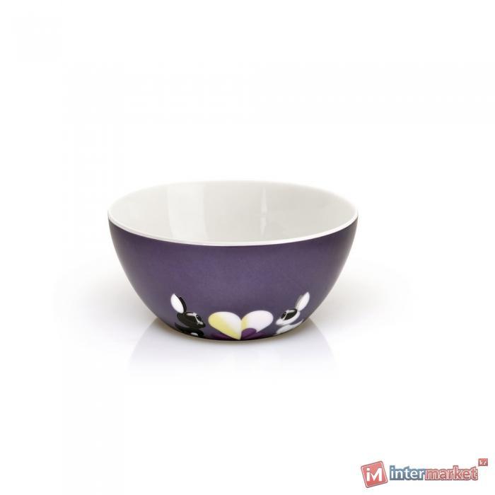 Мисочка для мюсли фиолетовая Berghoff 3800010