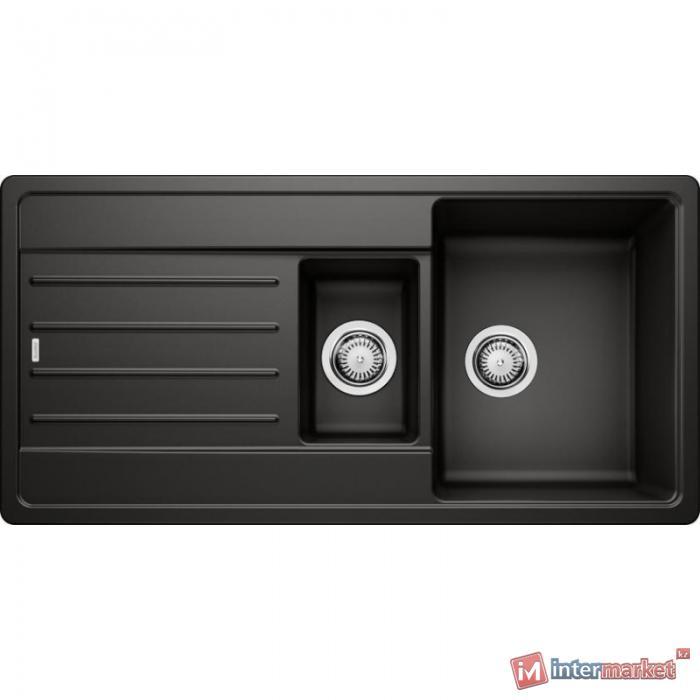 Кухонная мойка Blanco Legra 6 S черный (526086)