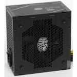 Блок питания CoolerMaster Elite V4 600W Вентилятор 12 см, 80PLUS, MPE-6001-ACABN-EU