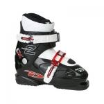 Ботинки г\л CX2 JS black white - 215