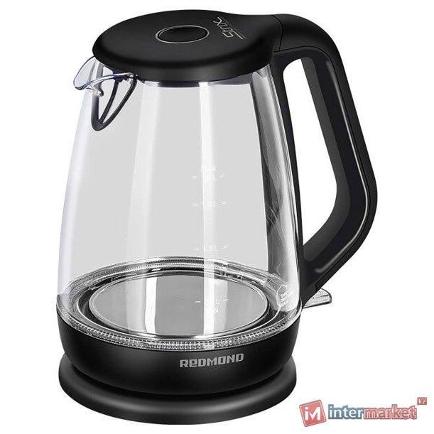 Чайник Redmond RK-G192 черный