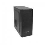 Персональный компьютер Core i3-6100-3.7GHz/H110/RAM 8GB/SSD 240GB/GT1030-2GB/no DVD/400W