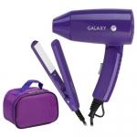 Набор для укладки волос Galaxy GL 4720