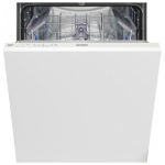Встраиваемая посудомоечная машина Indesit-BI DIE 2B19
