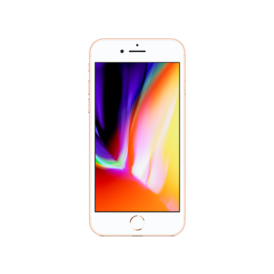Смартфон Apple iPhone 8 256GB, Gold