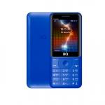 Телефон BQ BQ-2425 Charger, Blue