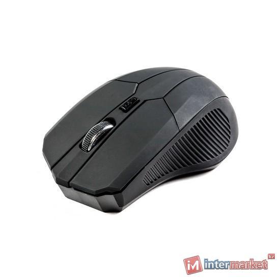 Мышка X-Game, XM-650OBB, 800/1200/1600 DPI, Bluetooth 3.0, Оптический, 15 метров, Чёрный