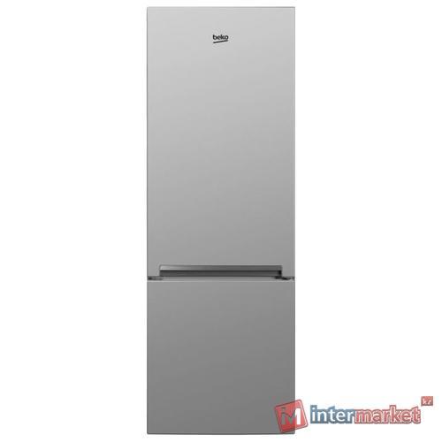 Холодильник BEKO RCSK 250M00 S