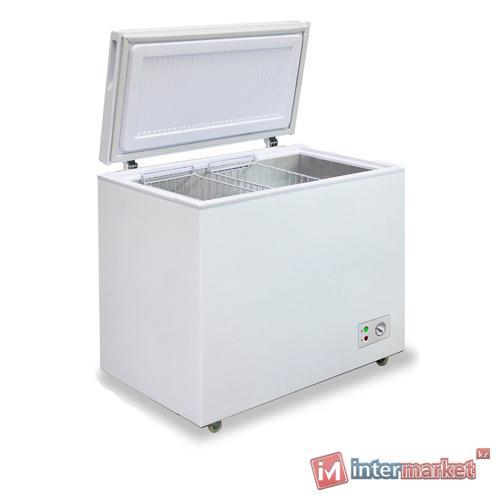 Морозильный ларь Бирюса-305KX