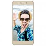 Смартфон Gionee X1 Gold