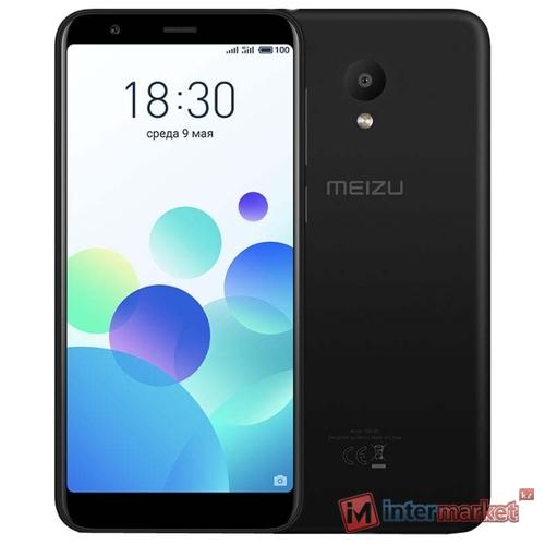 Смартфон Meizu M8c Black