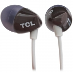 Наушники TCL In-ear SOCL100BK-EU Black