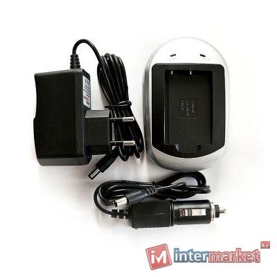 Зарядное устройство PowerPlant Minolta NP-200, DB-l40